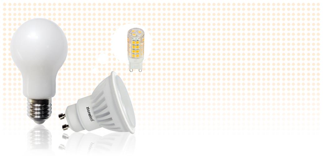 Especialistas en LED