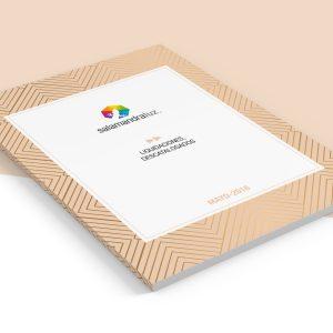 (ES) Disponible nuevo catálogo LIQUIDACIÓN